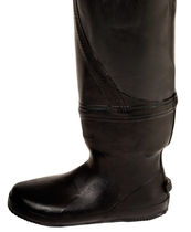 Neoprene safety boots