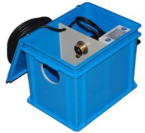 Wastewater pump / electric / drainage