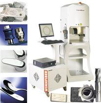 Fiber optic laser / pulsed / marking