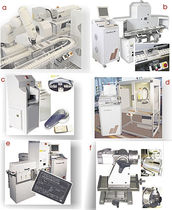 Laser marking machine / benchtop