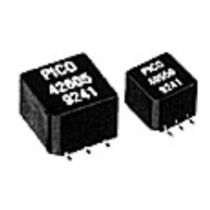 Wire-wound inductor / power / SMD / for DC/DC converters