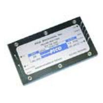Isolated DC/DC converter module / SMD / step-down / high-power
