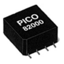 Power transformer / encapsulated / through-hole / single-phase