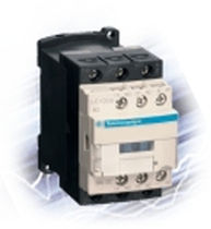 Reversing contactor / electromagnetic