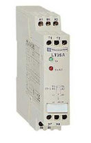 Temperature protection relay / DIN rail