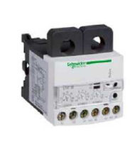 Overload relay / panel-mount / three-phase / AC