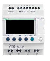 Electromechanical relay / voltage / control / DIN rail