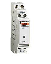 24V AC electromechanical relay / 12V AC / 480 Vac / 220 Vac