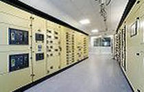 Low-voltage switchgear / air-insulated / power distribution