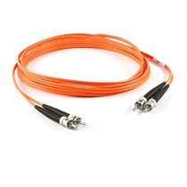 Optical data cable / ultra heavy-duty / multimode