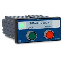Circuit breaker control module / industrial