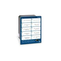 Rack-mount alarm annunciator