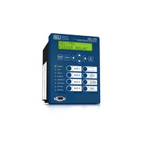 Over-voltage protection relay / over-current / arc flash / under-voltage