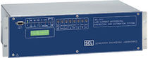 Over-current protection relay / synchronization / programmable / configurable