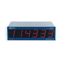 Synchronized clock