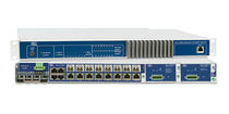 Managed network switch / for harsh environment