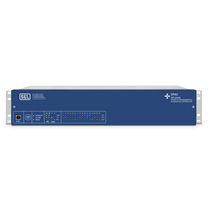 DIN rail PLC / with integrated I/O / Ethernet / Modbus