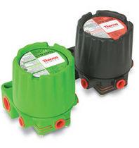 Current/pressure converter / pressure