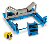 Belt weigher