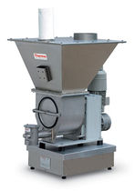 Granulates loss-in-weight feeder / powder / volumetric