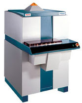 Cement analyzer / elemental / benchtop