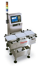 Packaging checkweigher / modular