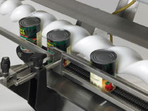 Packaging checkweigher / for the food industry