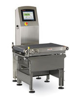 Bag checkweigher / for heavy loads