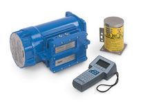 Density transmitter