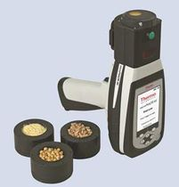 Food analyzer / portable