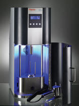 Test specimen preparation machine