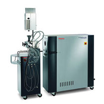 Dynamic mixer / batch / laboratory / polymer