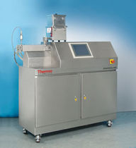 Twin-screw extruder