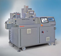 Co-rotating twin-screw extruder