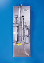 Sample gas conditioning system