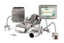 Food analyzer / benchtop