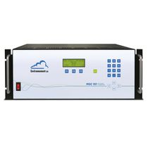 Environmental analyse calibrator / for air analyzers