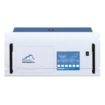 Powder sampling system / particle / coal / continuous-flow