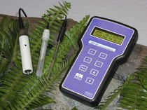 Water analyzer / pH / conductivity / TDS