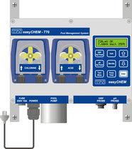ORP pH controller
