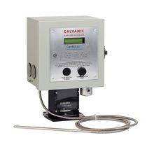 Volume meter / natural gas