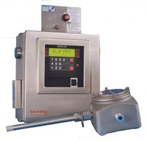 Turbidity monitor / suspended solids / oil-in-water