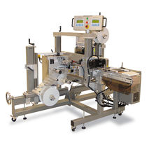 Automatic labeler / in-line