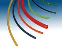 Air hose / polyurethane-coated