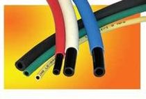 Oil hose / polyurethane-coated