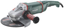 Angle grinder / electrical