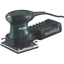 Orbital sander / manual / low-vibration