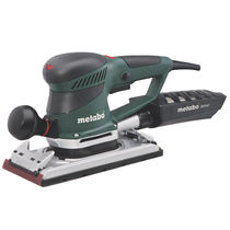 Orbital sander / oscillating / manual / for wood