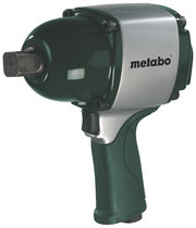 Pneumatic impact wrench / pistol model / compact