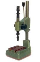 Manual impact marking press